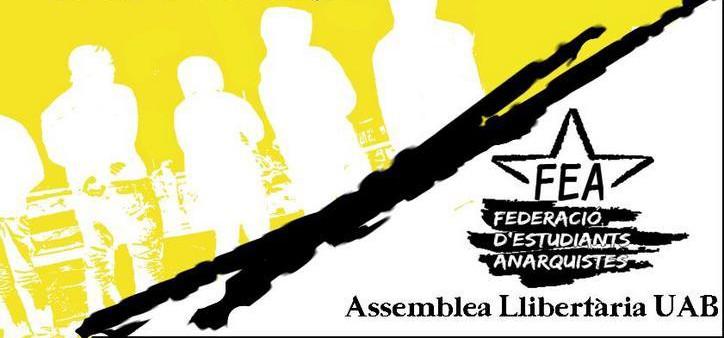 Assemblea Llibertària de la UAB